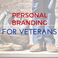 Personal Branding for Veterans